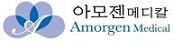 amorgen logo